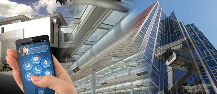 مدیریت مصرف انرژی با سیستم مدیریت هوشمند ساختمان