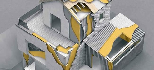 تحلیلی بر بهینه سازی مصرف انرژی توسط نانو عایق های حرارتی