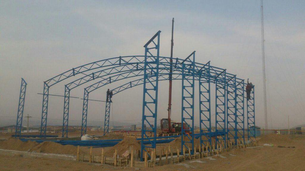 industrial shed 35 1024x576 - پروژه های اجرایی سوله توسط شرکت | سوله سبک بیستون