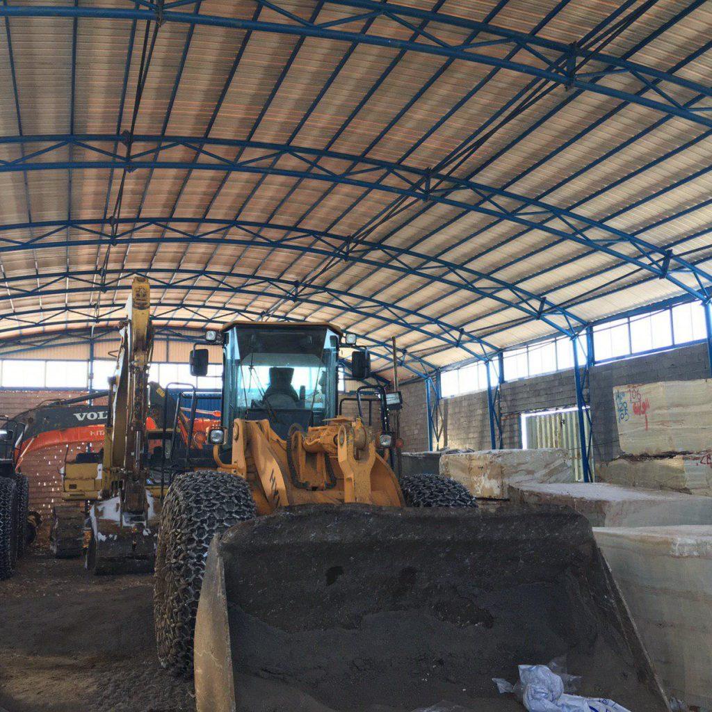 industrial shed 53 1024x1024 - پروژه های اجرایی سوله توسط شرکت | سوله سبک بیستون