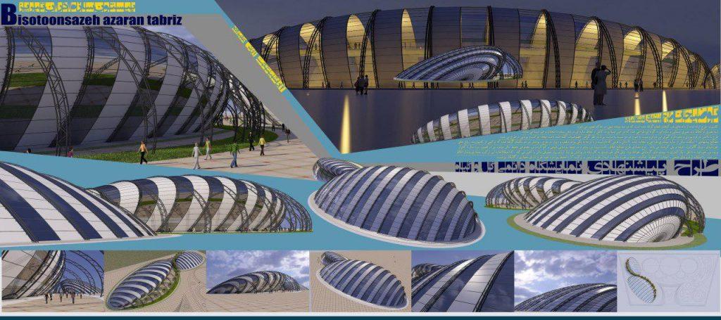 insutarial shed 3d 1 1024x455 - طرح های اختصاصی سه بعدی سوله | سوله سبک بیستون