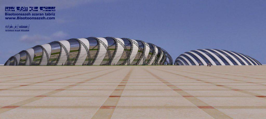 insutarial shed 3d 14 1024x461 - طرح های اختصاصی سه بعدی سوله | سوله سبک بیستون