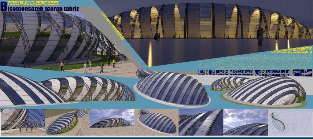 insutarial shed 3d 19 1024x455 - طرح های اختصاصی سه بعدی سوله | سوله سبک بیستون