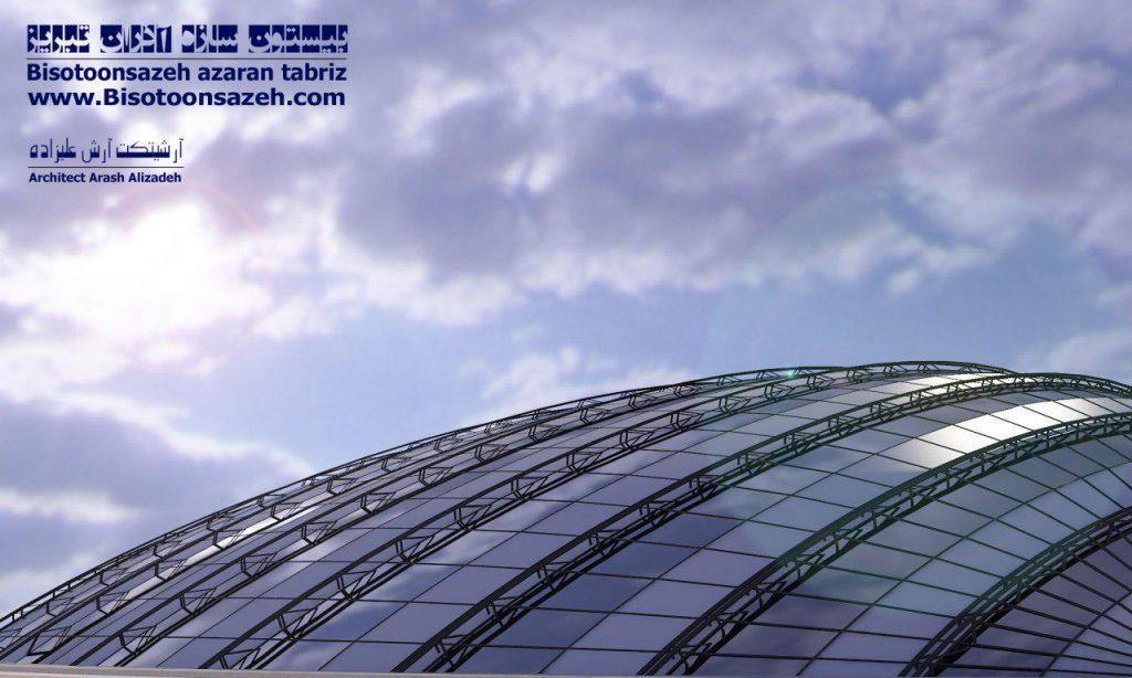 insutarial shed 3d 3 1024x614 - طرح های اختصاصی سه بعدی سوله | سوله سبک بیستون