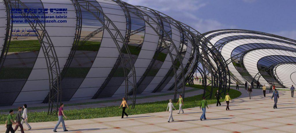 insutarial shed 3d 9 1024x461 - طرح های اختصاصی سه بعدی سوله | سوله سبک بیستون